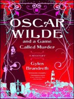 Oscar Wilde and a Game Called Murder