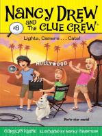 Lights, Camera . . . Cats!