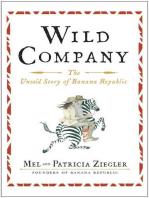 Wild Company