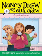 Cupcake Chaos