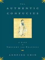 The Authentic Confucius