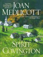 The Spirit of Covington