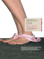 Generation S.L.U.T.