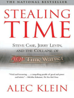 Stealing Time
