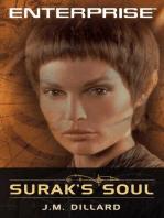 Surak's Soul