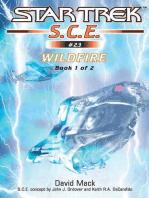 Wildfire Book 1