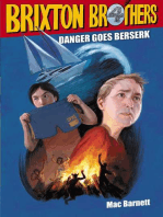 Danger Goes Berserk