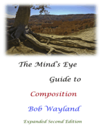 The Mind's Eye Guide to Composition