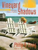 Vineyard Shadows