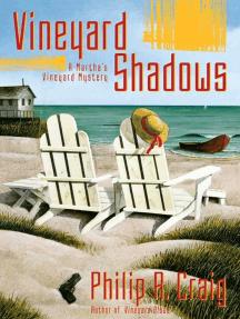 Vineyard Shadows: Martha's Vineyard Mystery #12