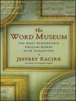 The Word Museum