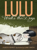 Lulu Walks the Dogs