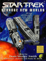 Strange New Worlds IV