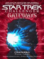 Gateways #2: Chain Mail