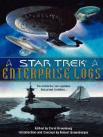 Enterprise Logs