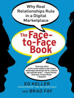 The Face-to-Face Book