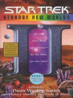 Strange New Worlds II