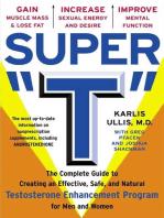"Super ""T"""