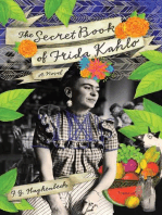 The Secret Book of Frida Kahlo