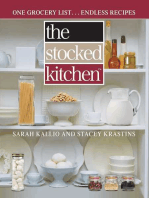 The Stocked Kitchen