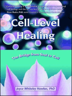Cell-Level Healing