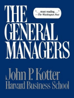 General Managers