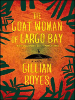 The Goat Woman of Largo Bay