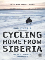 Cycling Home from Siberia