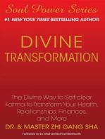 Divine Transformation