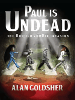 Paul Is Undead