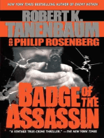 Badge of the Assassin