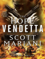 The Hope Vendetta: A Novel