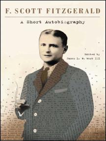 A Short Autobiography