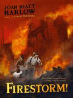 Firestorm!