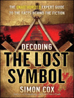 Decoding The Lost Symbol