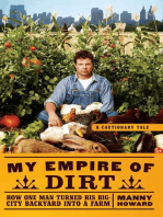 My Empire of Dirt
