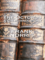 The Octopus ( A California Story)