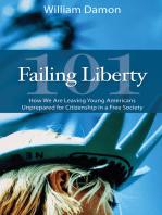Failing Liberty 101