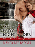 My Lady Highlander