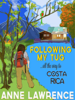 Following My Tug... All The Way To Costa Rica!