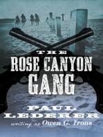 The Rose Canyon Gang