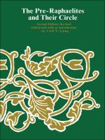 The Pre-Raphaelites and Their Circle