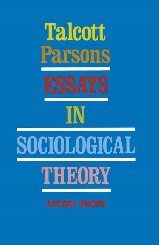 Parsons admissions essay