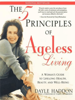 The Five Principles of Ageless Living