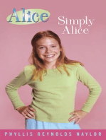 Simply Alice