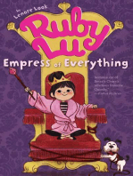 Ruby Lu, Empress of Everything