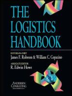 Logistics Handbook