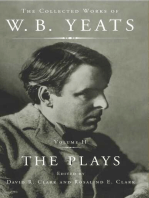 The Collected Works of W.B. Yeats Vol II