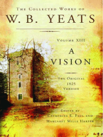 The Collected Works of W.B. Yeats Volume XIII