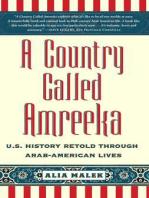 A Country Called Amreeka